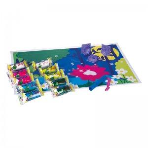 סט בצק משחק לילדים: פיה וחד קרן + אביזרים