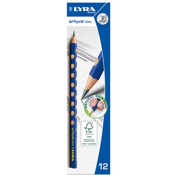 עפרון לאחיזה נכונה גרוב גרפיט