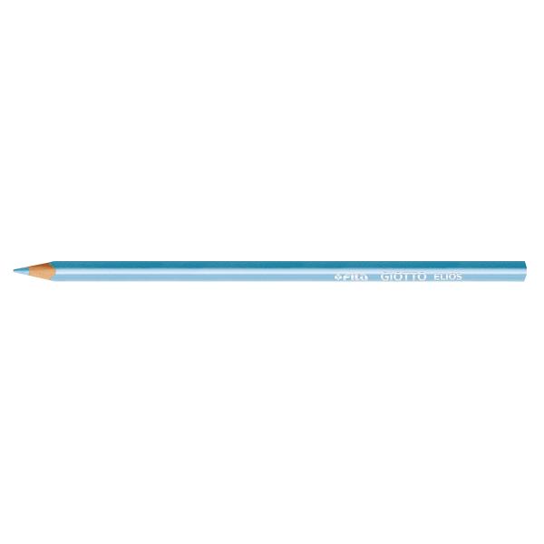 עפרון צבעוני נטול עץ