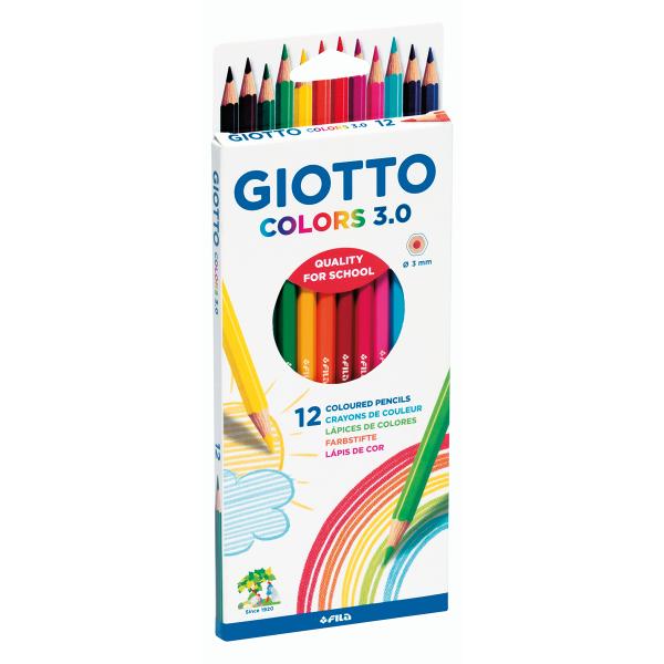 עפרונות צבעוניים 3.0