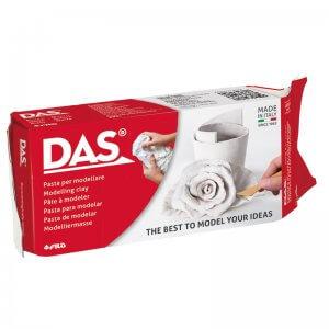 דאס – חימר מתייבש באוויר 1/2 קילו