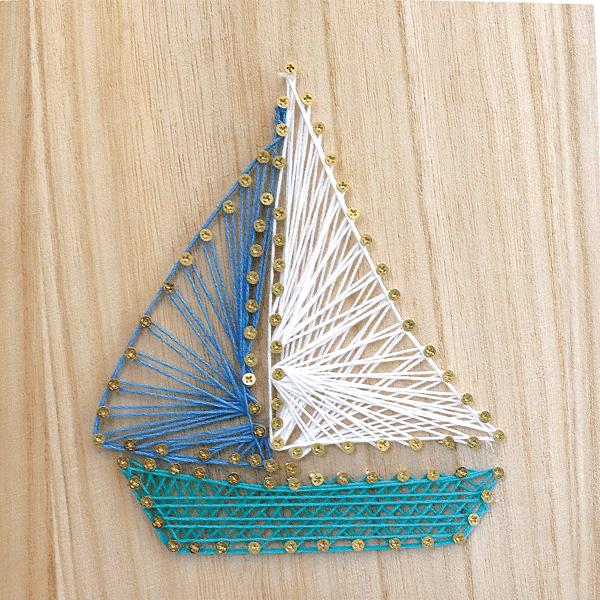 מברגקיט סירת מפרש